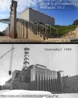 Opera jak Czarnobyl. Porównanie internauty