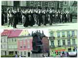 Bydgoszcz dawniej i dziś - publiczna egzekucja na Starym Rynku w Bydgoszczy [zdjęcia]