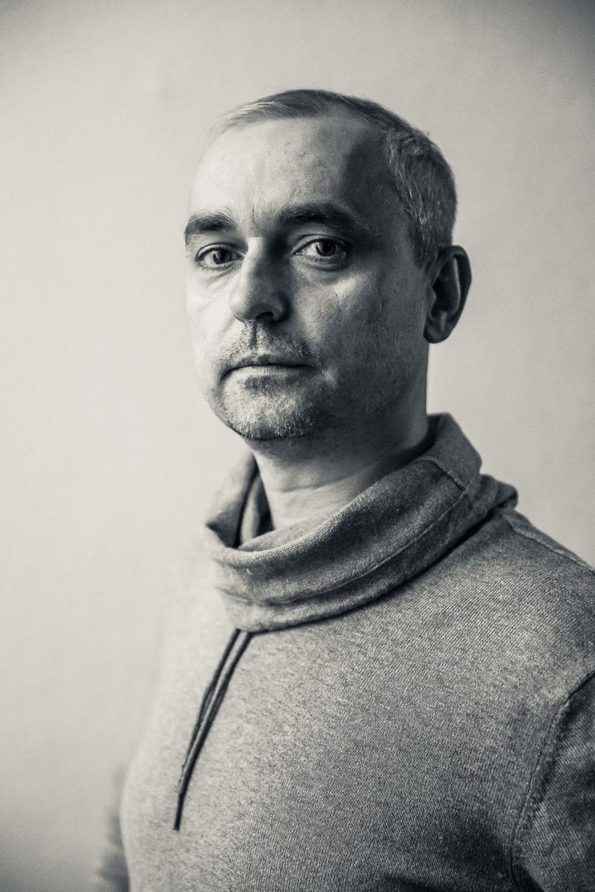 Reżyser Jacek Jabrzyk