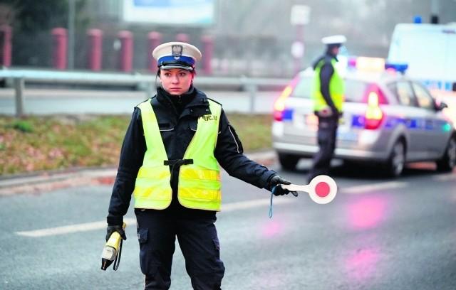 W ubiegłym roku w wielkanocnej akcji wzięło udział 291 policjantów łódzkiej drogówki.
