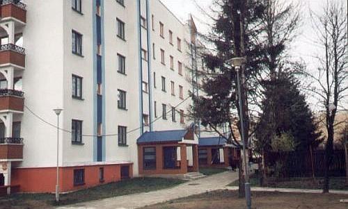 Spółdzielnia Mieszkaniowa Zachęta buduje Białystok od kilkudziesięciu lat