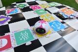 Targi  Kids' Time w Kielcach. Nowości dla dzieci - kwieciste wózki, magnetyczne klocki i... roboty do programowania [ZDJĘCIA, WIDEO]