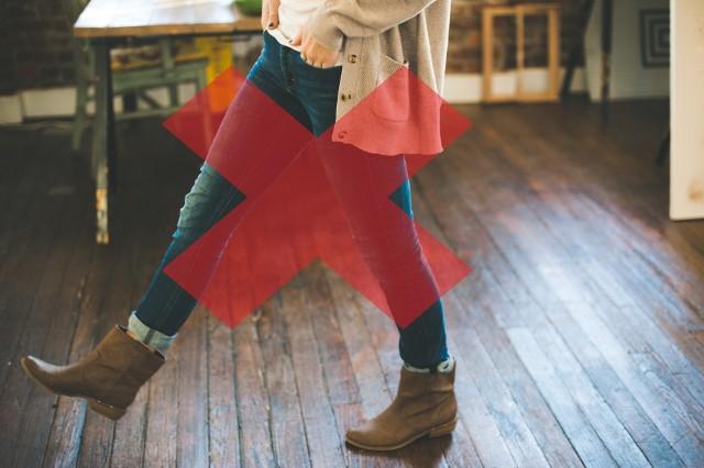 Zakaz spodni - do badania tylko w spódnicy. Kontrowersyjny zakaz w częstochowskim szpitalu