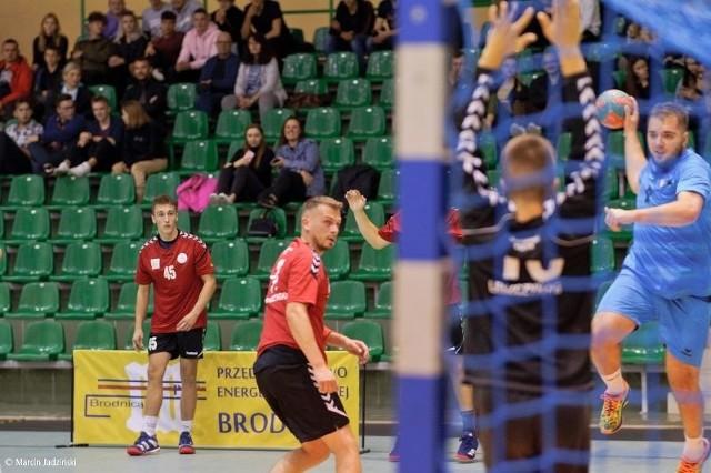 MKS Brodnica wygrał u siebie