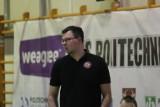 1 liga koszykówki. Zmiana trenera w Pogoni Prudnik czyli Dominik Tomczyk za Tomasza Michalaka