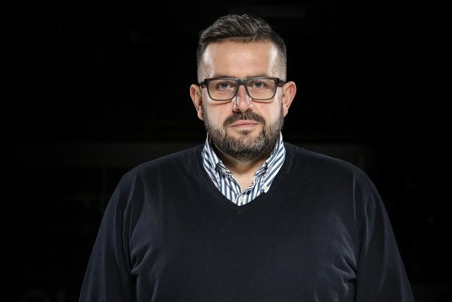 Maciej Turnowiecki