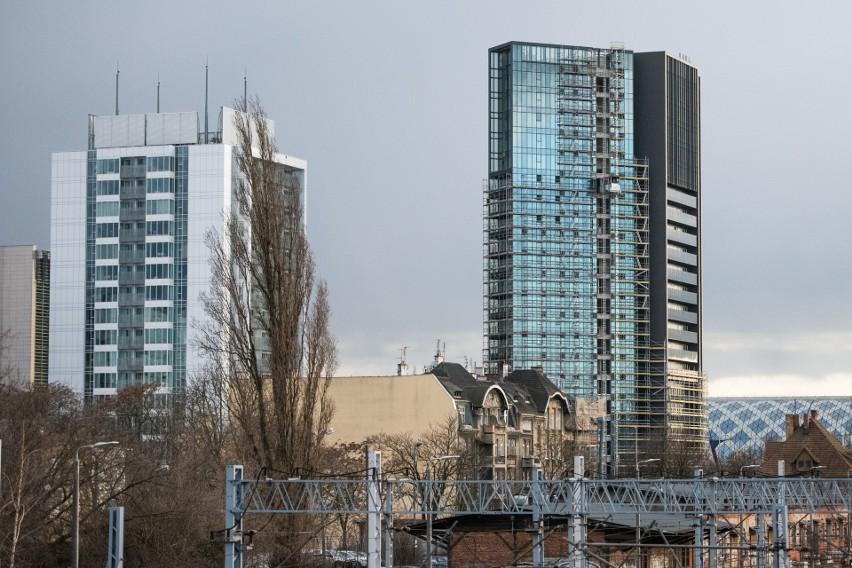 Nowa inwestycja mieszkaniowa w centrum Poznania jest już...