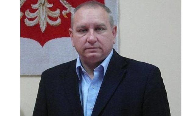 Robert Kowalczyk, burmistrz Pionek, przewodniczący Konwentu Wójtów i Burmistrzów Powiatu Radomskiego.