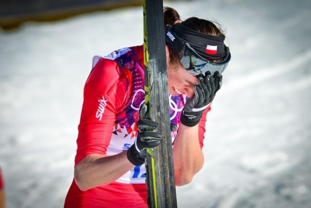 Justyna Kowalczyk mistrzynią olimpijską z Soczi