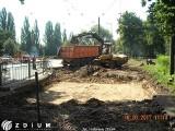 Trwają prace przy Stadionie Olimpijskim