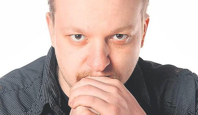Paweł Smolorz, publicysta
