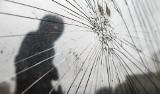 Atak na Rosjan przebywających w Gdańsku? Policja wszczyna postępowanie ws. wybicia szyby w samochodzie małżeństwa z Kaliningradu