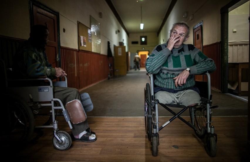 Miejski survival. Jak wygląda życie bezdomnego? [ZDJĘCIA]