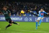 Liga Mistrzów. W Napoli walczą sami ze sobą, Piotr Zieliński w gronie obrońców Carlo Ancelottiego. Inter chce zrobić krzywdę Barcelonie