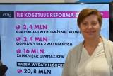 Zwolnienia w szkołach w Łodzi. Ich dyrektorzy wymogli na władzach Łodzi negocjacje. Ale nie bierze w nich udziału prezydent Hanna Zdanowska