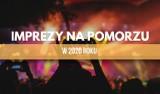 Imprezy na Pomorzu w 2020 roku. Na scenie zobaczymy Taylor Swift, Dawida Podsiadło, Garou. Koncerty, spotkania, festiwale