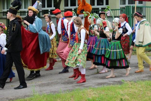 Festiwal Polsko-Irlandzki Polska Eire w Rudzie Śląskiej