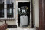 Powiat ostrzeszowski: Kolejny bankomat w Wielkopolsce wysadzony w powietrze. Sprawcy nie ukradli pieniędzy