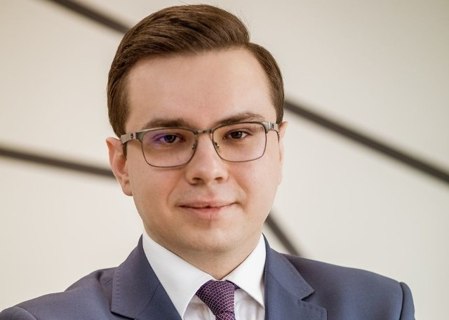 Michał Płatek, prezes Uzdrowiska Busko-Zdrój