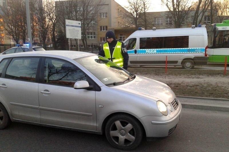 Policyjna akcja Trzeźwy poranek (zdjęcia)