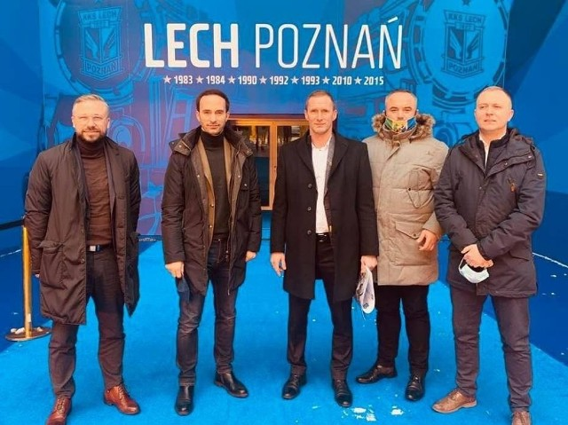 W 2022 roku Lech Rypin będzie obchodził 100-lecie. Być może z tej okazji do naszego miasta przyjedzie Lech Poznań