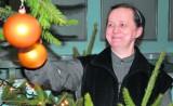 Siostra Magdalena kocha Boże Narodzenie, Lecha Poznań, szopki i muzykę