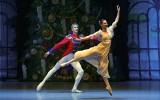 """""""Dziadek do orzechów"""" – widowisko baletowe w grudziądzkim teatrze [zdjęcia]"""