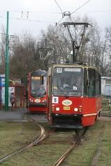 Rusza modernizacja torowiska linii nr 9 w Rudzie Śląskiej - Goduli. Prace oznaczają utrudnienia dla pasażerów i kierowców