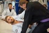 Seminarium Jiu Jitsu z Wardzińskim w Bydgoszczy [wideo]