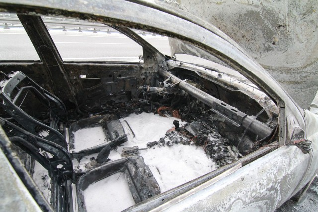 Pożar był najprawdopodobniej wynikiem samozapłonu/zdjęcie ilustracyjne