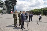 Nie ma zgody na pochód na rzecz pokoju 15 sierpnia. Tego dnia w Katowicach odbędzie się defilada wojskowa
