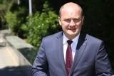 Piotr Krzystek: Gospodarczo Szczecin się rozwija, co widać po podatkach