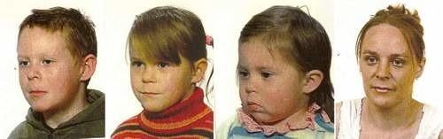 Poszukiwana pojechała z dziećmi do Szczecina, nie informując o tym nikogo.