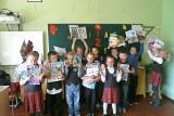 """Akcja """"Nie jest kolorowo"""". Dary dla polskich szkół na Ukrainie już w drodze"""