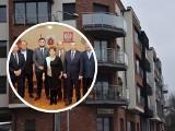 Radni PiS-u z Grudziądza domagali się informacji o zakupie apartamentu dla domu dziecka. Wiceprezydent nie odpowiedział na pytania