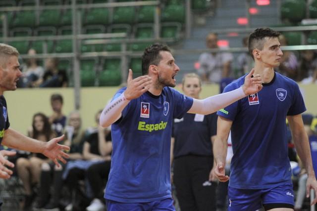 - Zapewniam, że w naszych meczach będzie dużo walki i emocji - zaznacza Michał Ruciak.