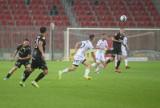 GKS Tychy - Chrobry Głogów 1:0. Zabójcza końcówka gospodarzy. Zdjęcia z meczu