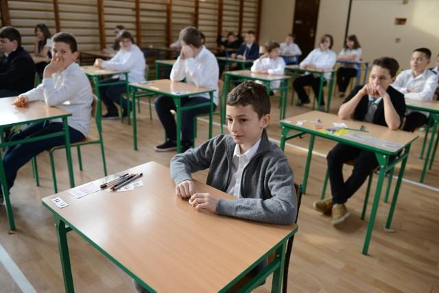 Sprawdzian szóstoklasistów odbędzie się 1 kwietnia 2015