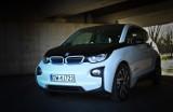 Elektryczny samochód który daje radość z jazdy