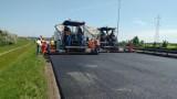 Rusza remont autostrady A4. W poniedziałek zamknięta zostanie jezdnia w stronę Katowic pomiędzy węzłami Krapkowice a Kędzierzyn-Koźle