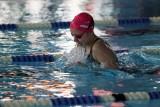 Pływanie 13-latków. Trzecie miejsce Jedynki w drużynowych mistrzostwach