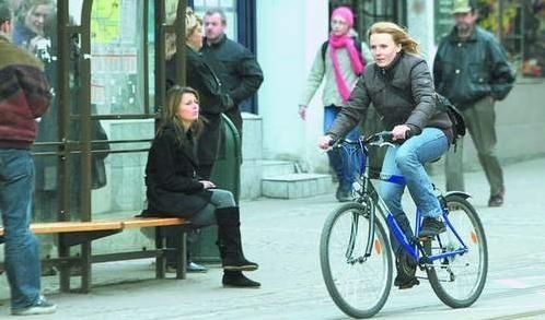 Bydgoszczanie uwielbiają jeździć na rowerach. Warto, by urzędnicy zadbali o ich wygodę i przede wszystkim bezpieczeństwo.