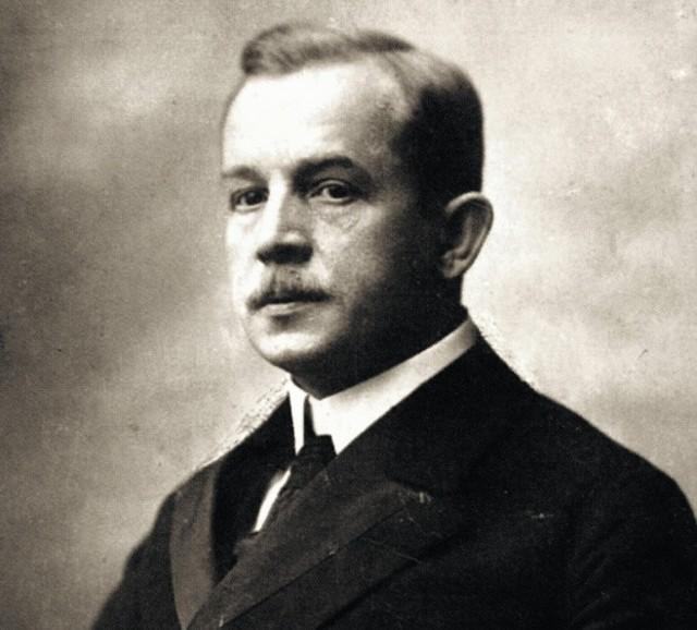 Pomnik Wojciecha Korfantego stanie w Warszawie?