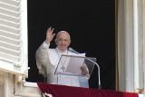 """Papież Franciszek przeszedł operację jelita grubego. """"Jego wyniki są zadowalające"""""""