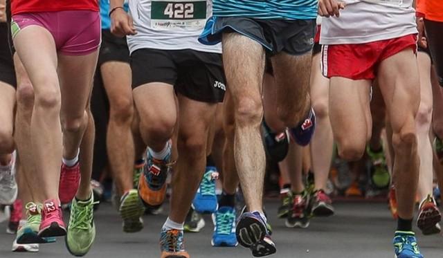 W V Półmaratonie Lubaczowskim rywalizowało ogółem 83 biegaczy z Polski i z zagranicy.