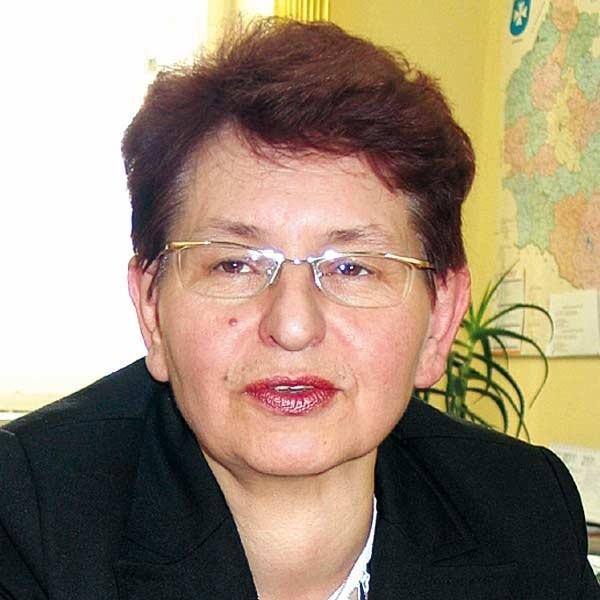 Barbara Wdowiarz: - Okoliczności, które uniemożliwiają niepełnosprawnym zdobycie dofinansowania naprawdę nie jest dużo.