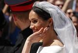 Londyn: Brytyjczycy się cieszą, księżna Meghan urodziła syna