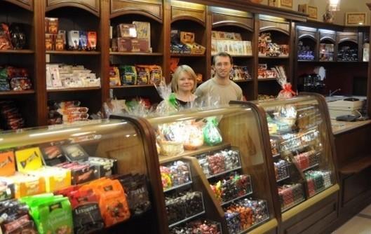 Wawel zamknął sklep firmowy w OpoluSalon firmowy cukierniczej firmy Wawel działał od listopada 2010 roku w Opolu.