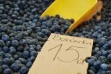 Na straganie w dzień targowy... Ile kosztują owoce i warzywa w Lublinie? Sprawdziliśmy