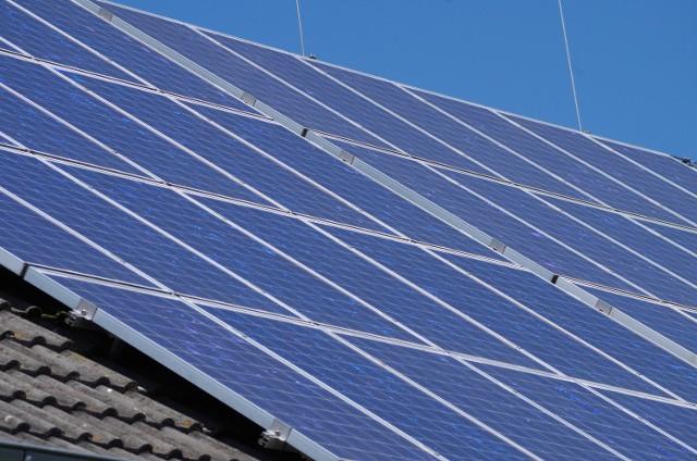 Do gminy wpłynęły trzy wnioski o wydanie decyzji środowiskowych na budowę elektrowni słonecznych.